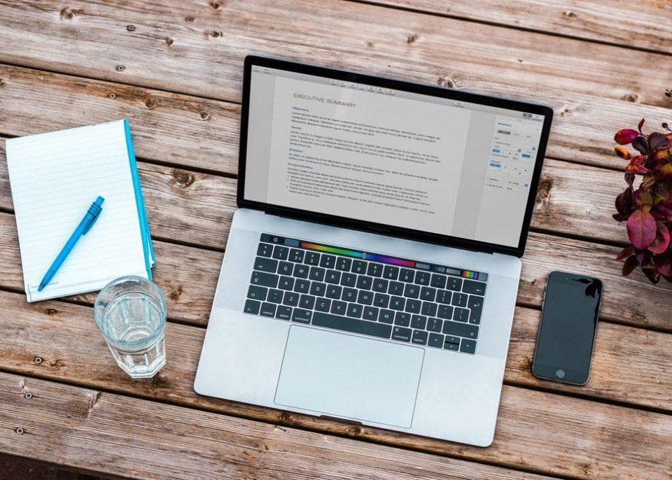 Les différents logiciels de traitement de texte les plus utilisés