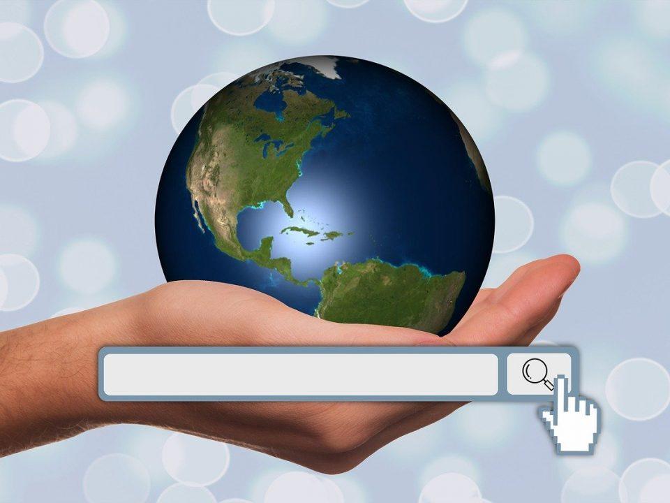 processus de référencement des moteurs de recherche évaluer les mots des pages web