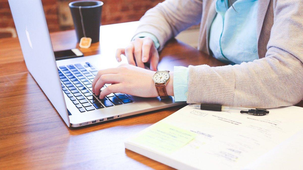 comment rechercher un mot dans un texte en ligne